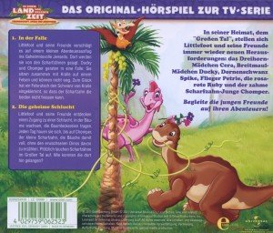 (5)Das Orig.-HSP Zur TV-Serie