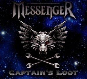 Captain's Loot (Digipak)