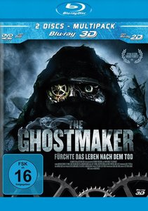 The Ghostmaker-Multipack