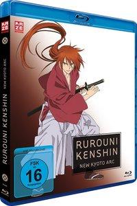 Rurouni Kenshin - New Kyoto Arc