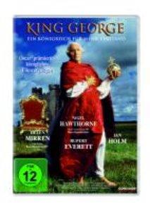 King George-Ein Königreich für mehr Versta (DVD)