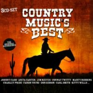 Country Music s Best