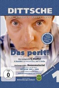 Dittsche-Das Perlt! (Staffel 1-Neue Version)