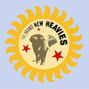 The Brand New Heavies (Lim.Ed.)