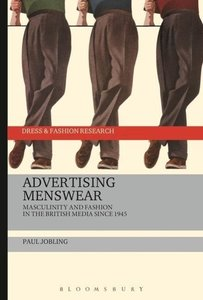 Advertising Menswear