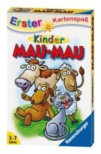 Kinder Mau-Mau