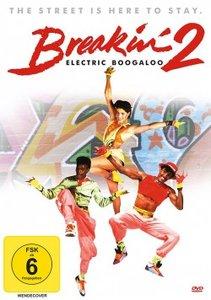 Breakin 2 - Electric Boogaloo