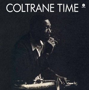 Coltrane Time+1 Bonus Track
