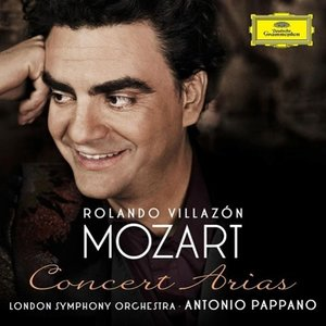 Mozart: Arias (Special Limited Edition)