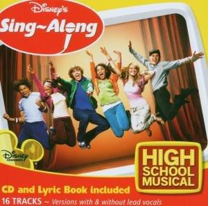 Disney's Sing-Along/High School Musical