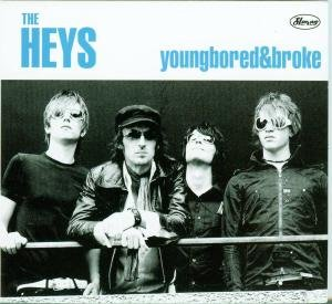 Youngbored & Broke (Us-Import)