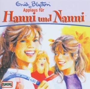 Hanni und Nanni 27. Applaus für Hanni und Nanni. CD