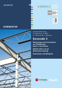 Eurocode 3 Bemessung und Konstruktion von Stahlbauten 02. Anschl