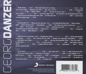 Austropop Collection-Georg Danzer