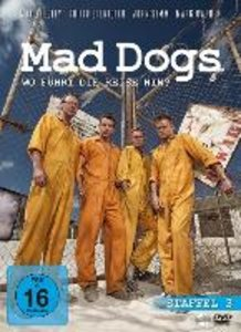 Mad Dogs (Die komplette Staffel 3)