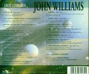 Great Composer Series: John Wi