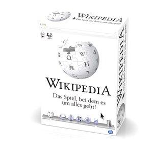 Spin Master Wikipedia - Das Spiel