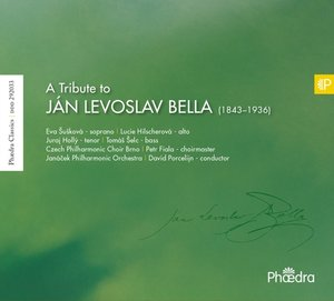 A Tribute To Jan Levoslav Bella