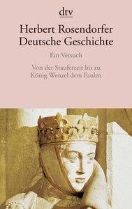 Deutsche Geschichte 2. Ein Versuch