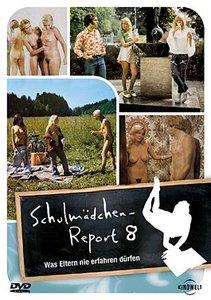 Schulmädchen-Report 08 - Was Eltern nie erfahren dürfen