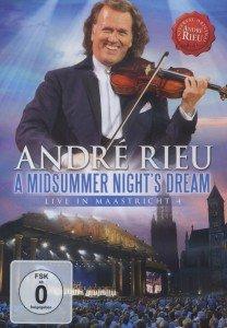 A Midsummer Night's Dream-Live In Maastricht 4