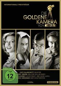 Die Goldene Kamera von Hörzu - Internationale Preisträger