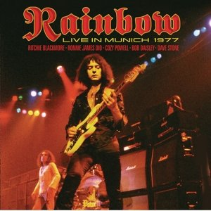 Live In Munich 1977 (Re-Release Digipak)