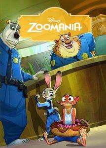 Disney - Zoomania
