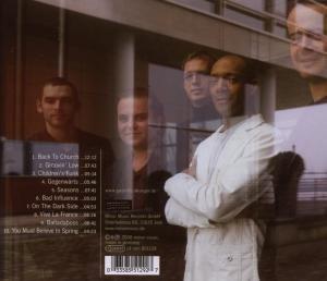 Quintet Jean-Paul