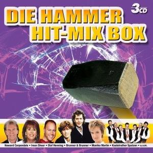 Die Hammer Hit-Mix Box