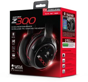 Gaming Headset Ear Force Z300
