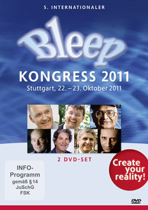 Bleep Kongress 2011