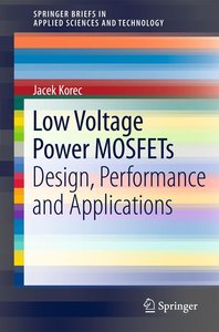 Low Voltage Power MOSFETs