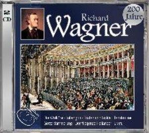 200 Jahre Richard Wagner