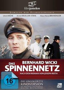 Das Spinnennetz (2 DVDs) (Film