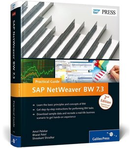 SAP NetWeaver BW 7.3-Practical Guide