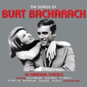 Songs Of Burt Bacharach