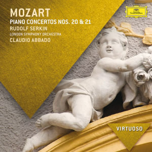 Klavierkonzerte Nr. 20 KV 466, Nr. 21 KV 467