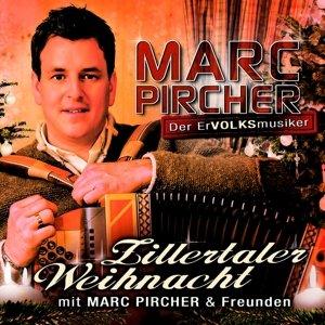 Zillertaler Weihnacht Mit Marc Pircher Und Freunde