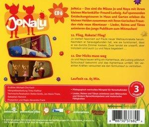 JoNaLu - CD 6