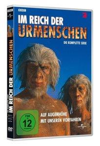 Reich der Urmenschen