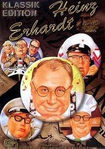 Heinz Erhardt - Klassik Edition Box