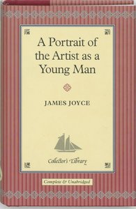 Joyce, J: A Portrait of the Artist as a Young Man