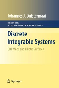 Discrete Integrable Systems