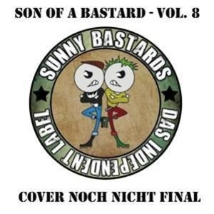 Sun Of A Bastard-Vol.8