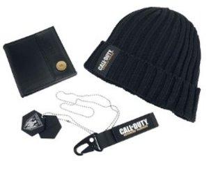 Call of Duty Advanced Warfare - CoD - Gift Kit - Geschenkset