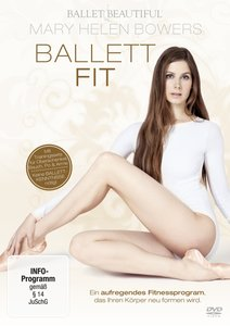 Mary Helen Bowers - Ballett Fit