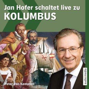 Jan Hofer schaltet live zu Kolumbus
