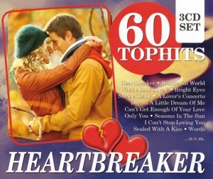 60 Top-Hits Heartbreaker