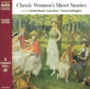 Classic Womens Short Stories D
